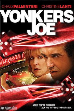 Yonkers Joe movie poster.