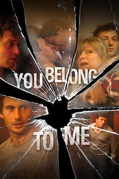 You Belong to Me movie poster.