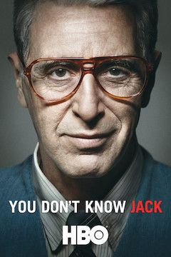 Poster for the movie You Don't Know Jack