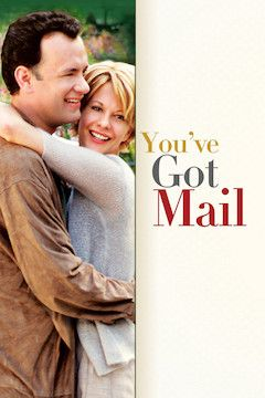 You've Got Mail movie poster.