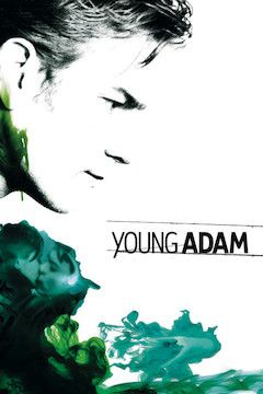 Young Adam movie poster.