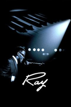 Ray movie poster.