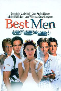 Best Men movie poster.