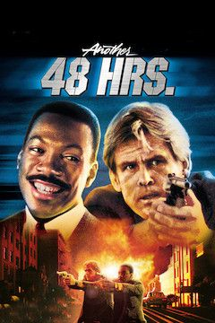 Poster for the movie Another 48 Hours