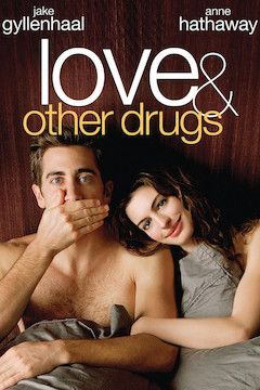 Love and Other Drugs movie poster.