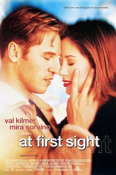 At First Sight movie poster.