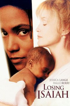 Poster for the movie Losing Isaiah