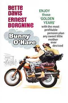 Bunny O'Hare movie poster.