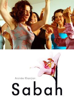 Poster for the movie Sabah