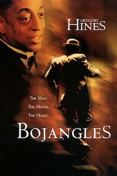 Bojangles movie poster.
