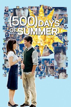 500 Days of Summer movie poster.