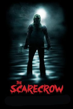 Scarecrow movie poster.