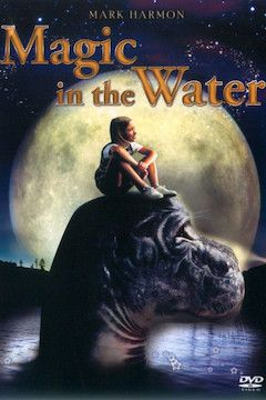 Magic in the Water movie poster.