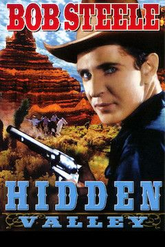 Hidden Valley movie poster.