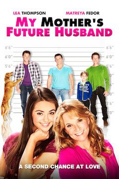 My Mother's Future Husband movie poster.