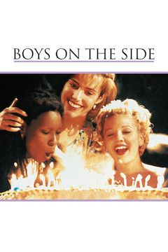 Boys on the Side movie poster.