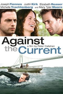 Against the Current movie poster.