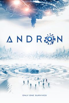 Poster for the movie Andron
