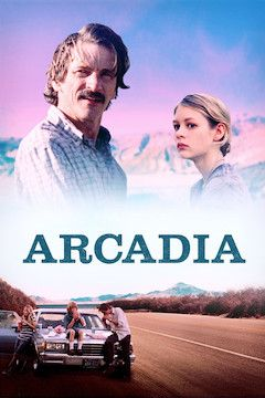 Poster for the movie Arcadia