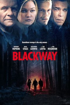 Blackway movie poster.