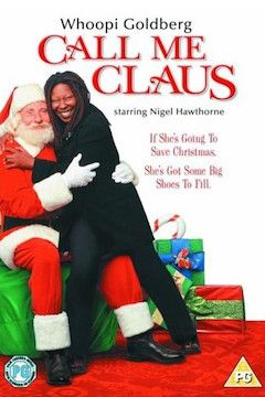 Call Me Claus movie poster.