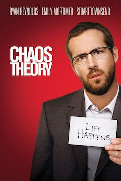 Chaos Theory movie poster.