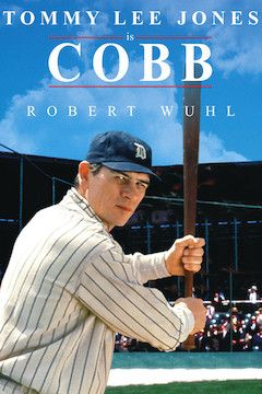 Cobb movie poster.