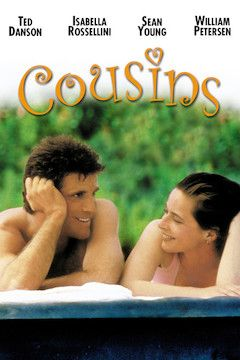 Cousins movie poster.