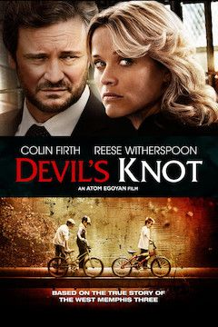 Poster for the movie Devil's Knot