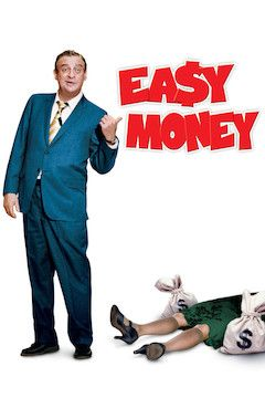 Easy Money movie poster.