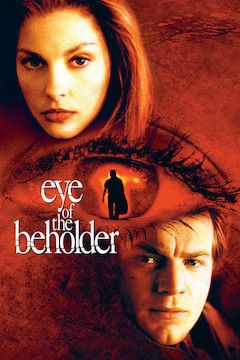 Eye of the Beholder movie poster.