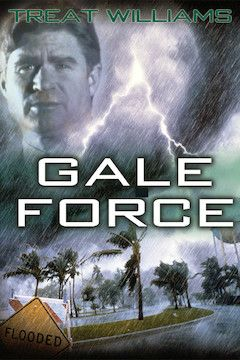Gale Force movie poster.