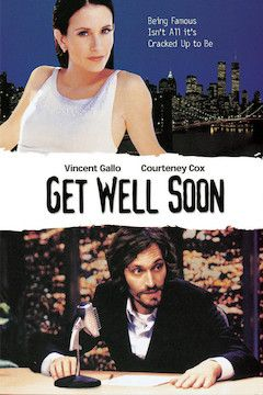 Get Well Soon movie poster.