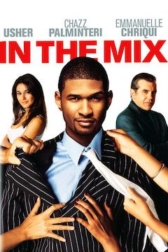 In the Mix movie poster.