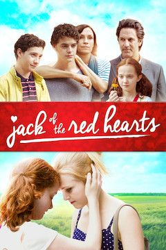 Jack of the Red Hearts movie poster.