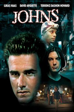 Johns movie poster.