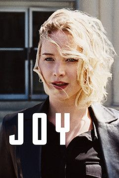 Poster for the movie Joy