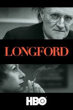 Longford movie poster.