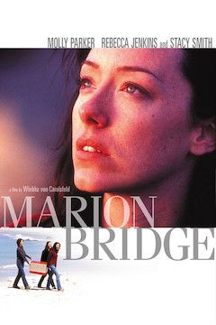 Marion Bridge movie poster.