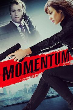 Poster for the movie Momentum