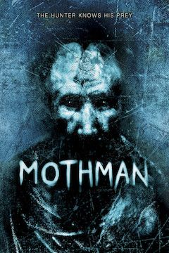 Mothman movie poster.