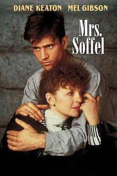 Mrs. Soffel movie poster.