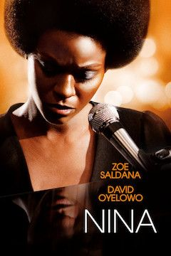 Poster for the movie Nina