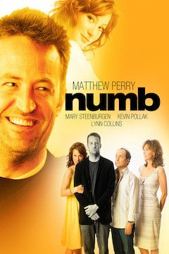 Numb movie poster.