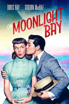 On Moonlight Bay movie poster.