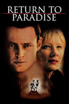Return to Paradise movie poster.