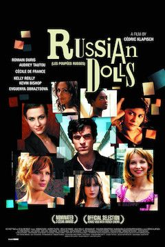 Russian Dolls movie poster.