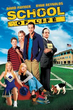 School of Life movie poster.
