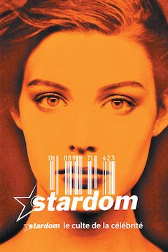Stardom movie poster.