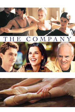 Poster for the movie The Company